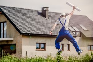 HOW TO MAKE YOUR RENOVATION EASY