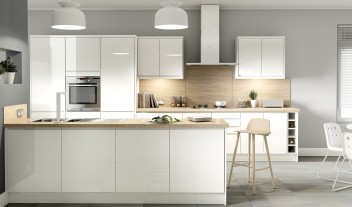 Infinity Kitchen & Renovation