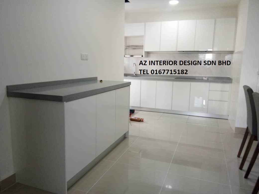 Ken Rimba Condo Interior Design Renovation Contractors Renoeasi